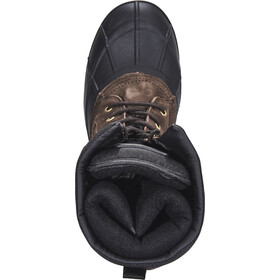 Kamik Nationwide Stivali invernali Uomo, dark brown